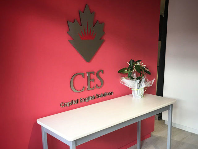 Capital English Solutions (CES)