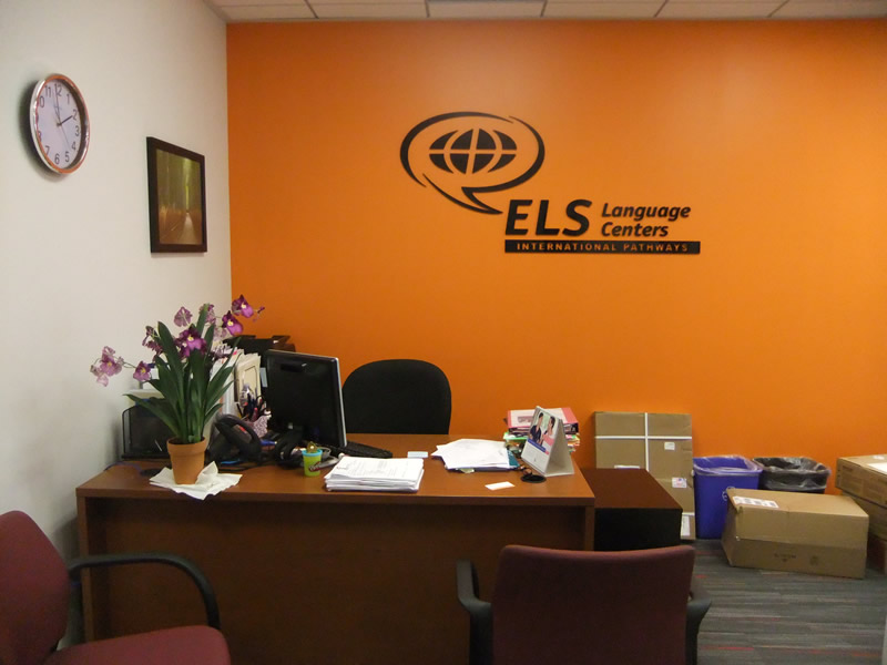 ELS Language Centers Santa Monica
