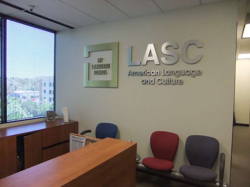 LASC American Language and Culture Irvine