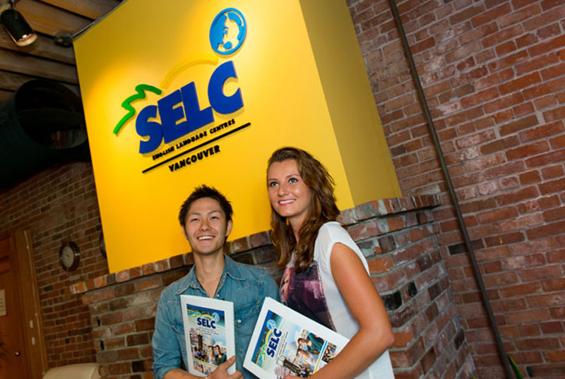 SELC English Language Centres Vancouver