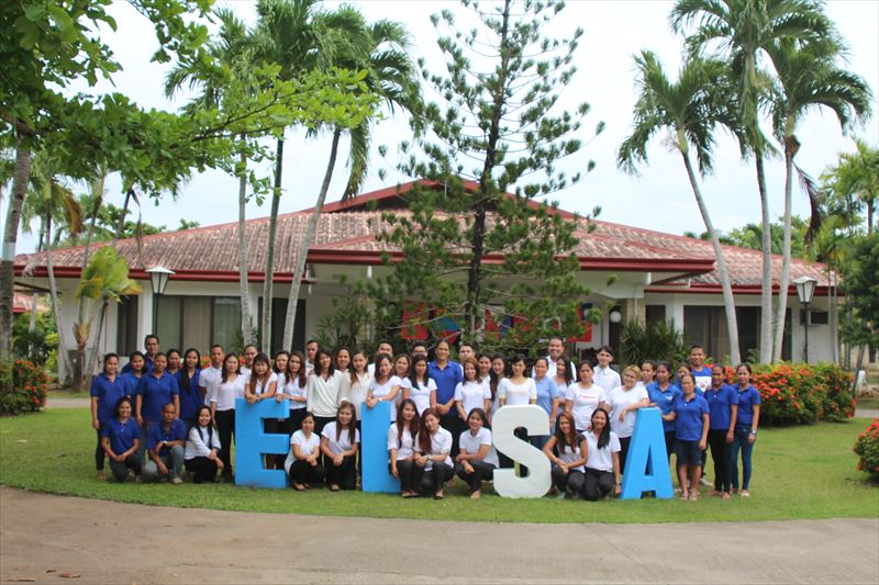 ELSA International Language School