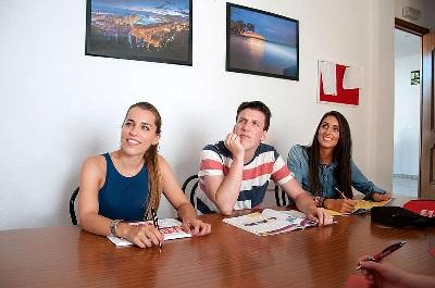 Academia Malaga Plus