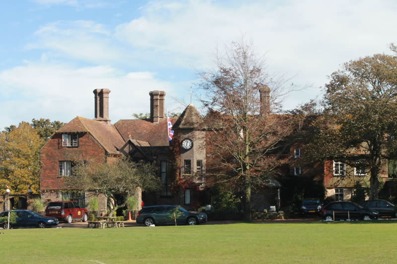 Buckswood School