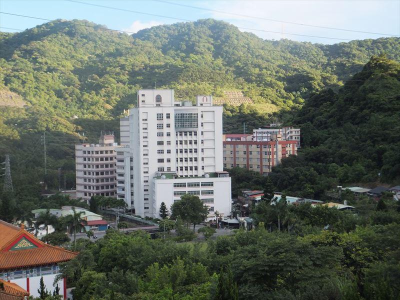 中華科技大学 語言中心