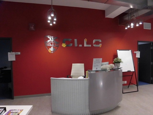 Canadian Language Learning College (CLLC) Toronto