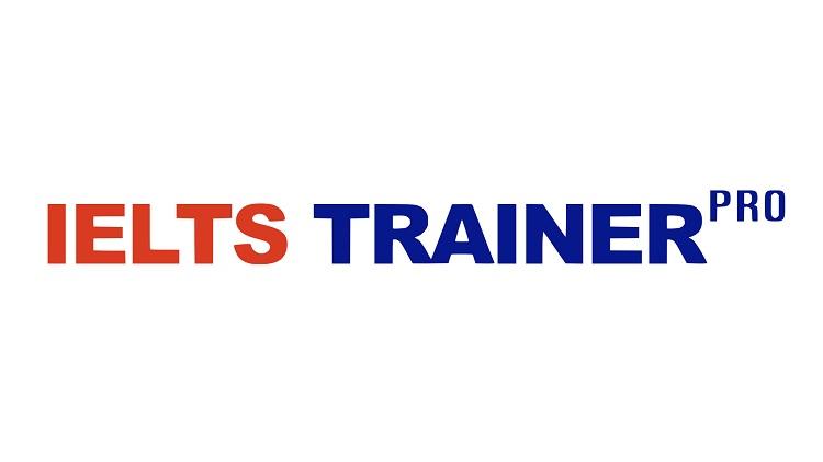 アイトレ(IELTS Trainer Pro)