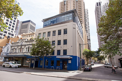 Kaplan International College Sydney