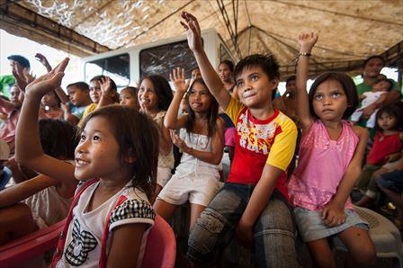 フィリピン1