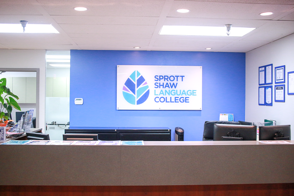 Sprott Shaw Language College