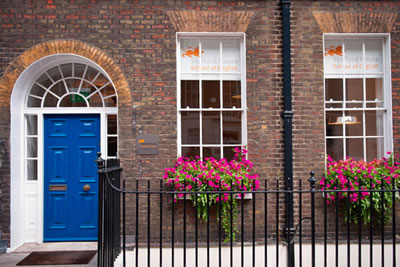 Stafford House School of English London