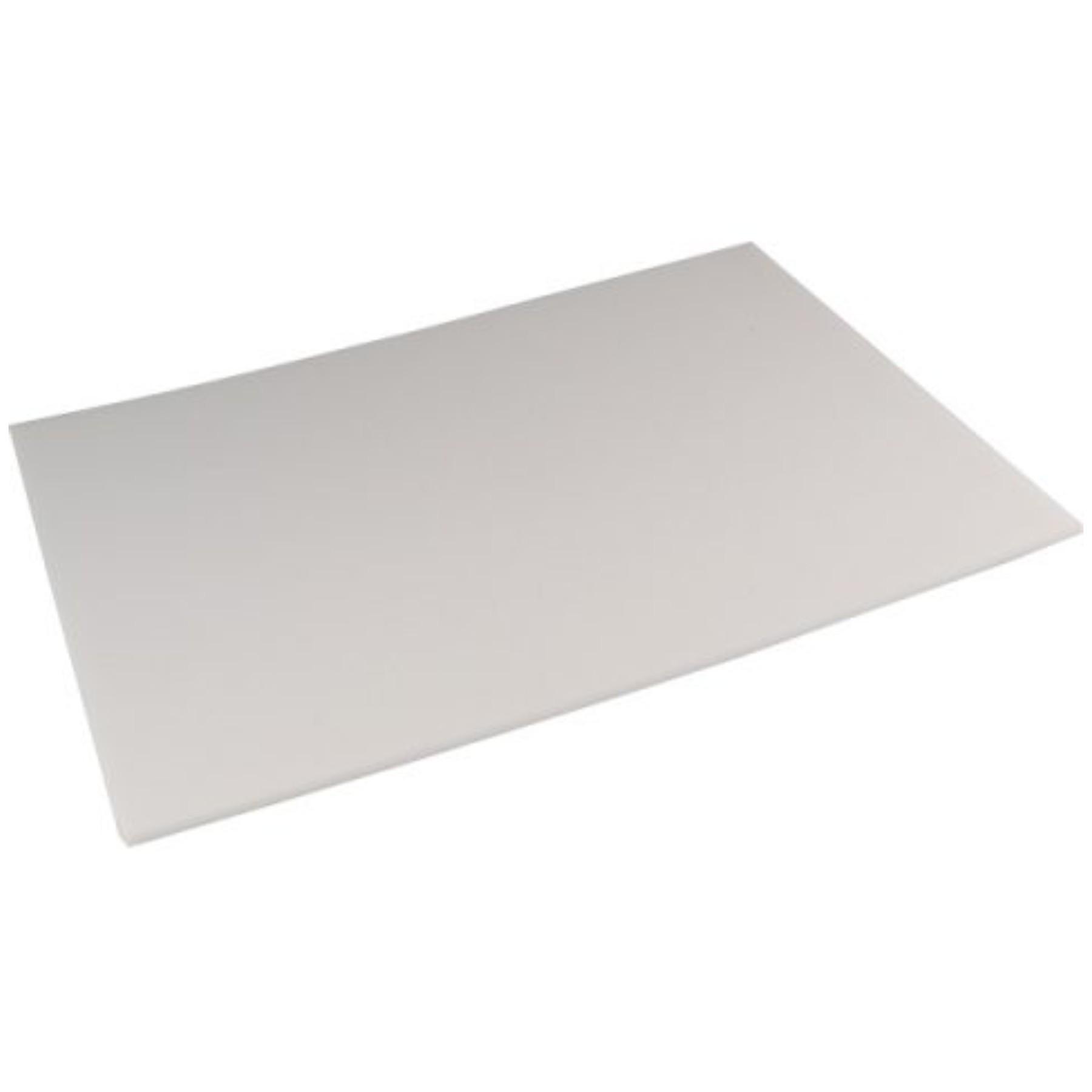 Almohadilla de esponja de silicona A4, 1 unidad