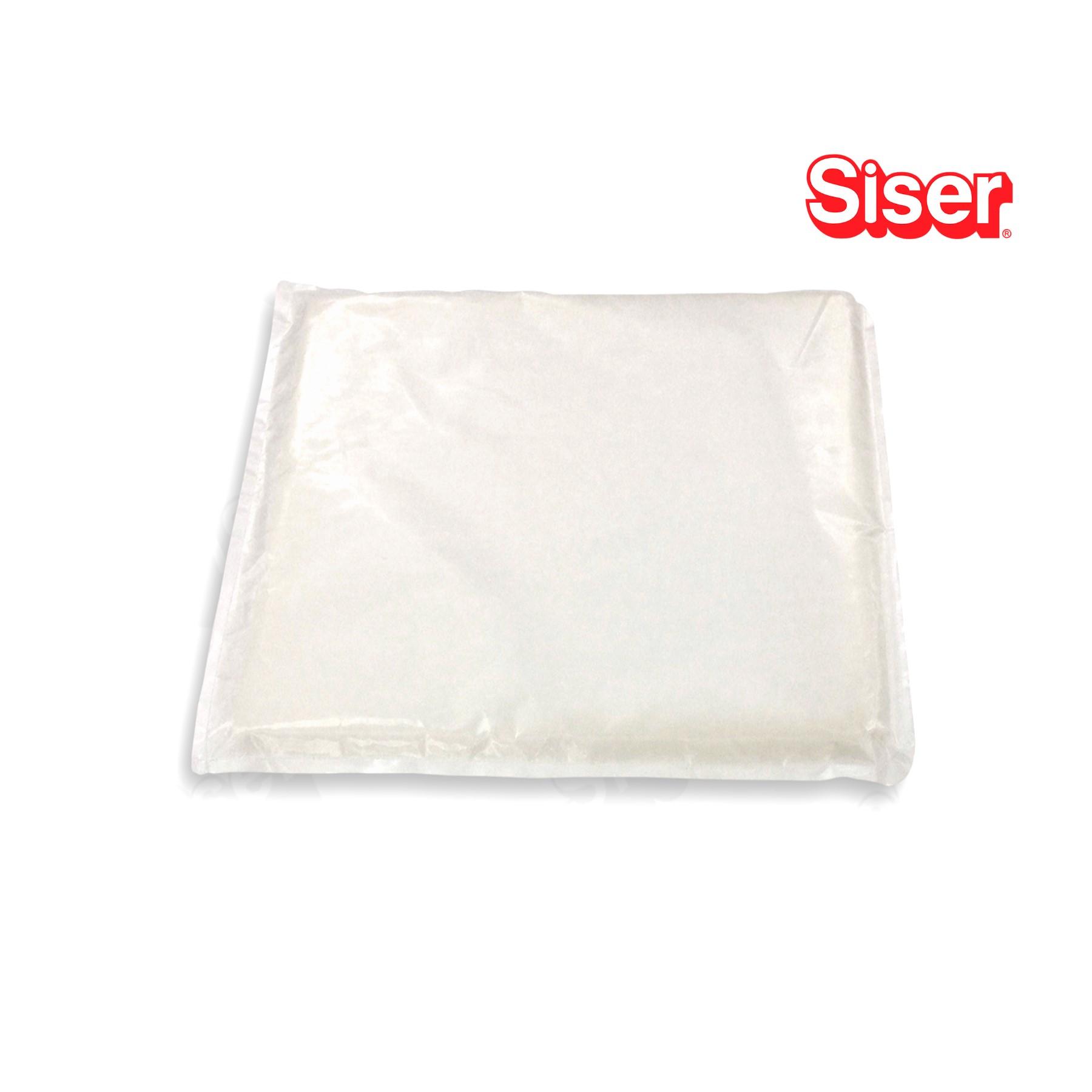 Almohadilla de estampado 15 x 20 cm