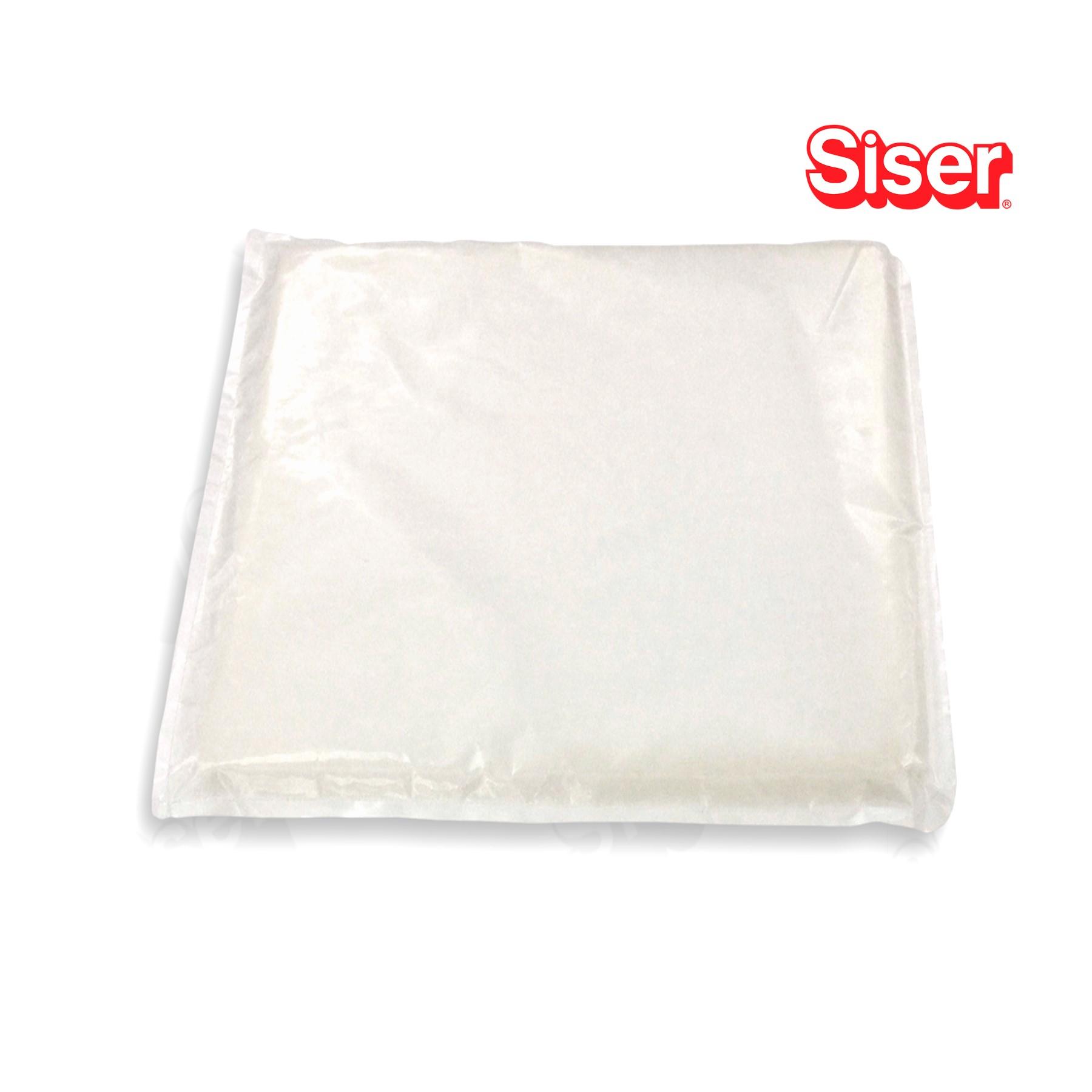 Almohadilla de estampado 30,5 x 35,5  cm
