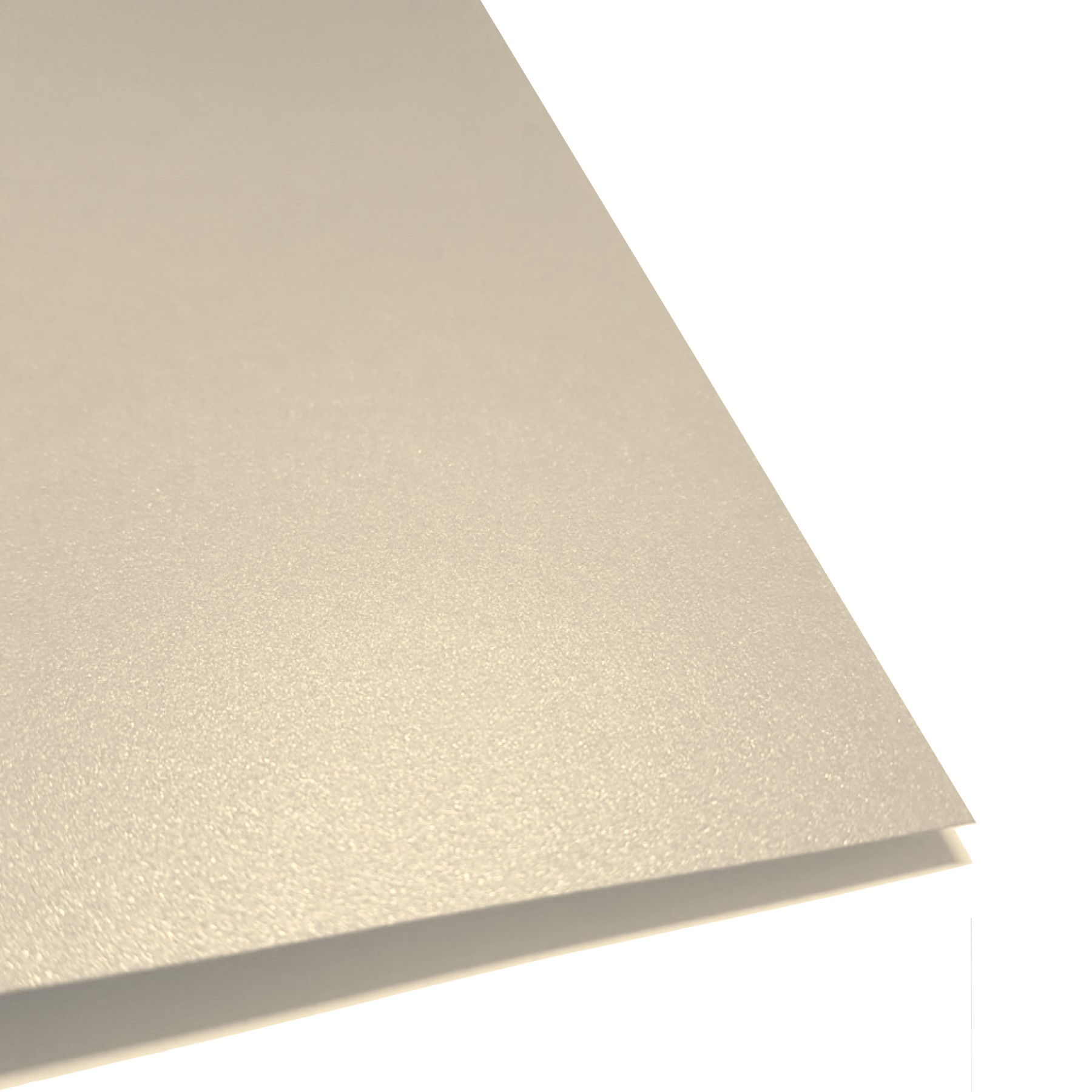 Cartulina perlescente plata 20 hojas carta