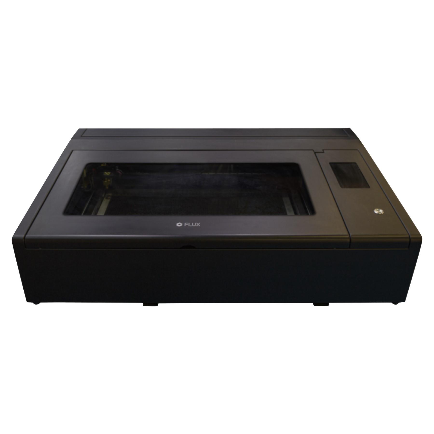Cortador y grabador láser BEAMBOX PRO 50W