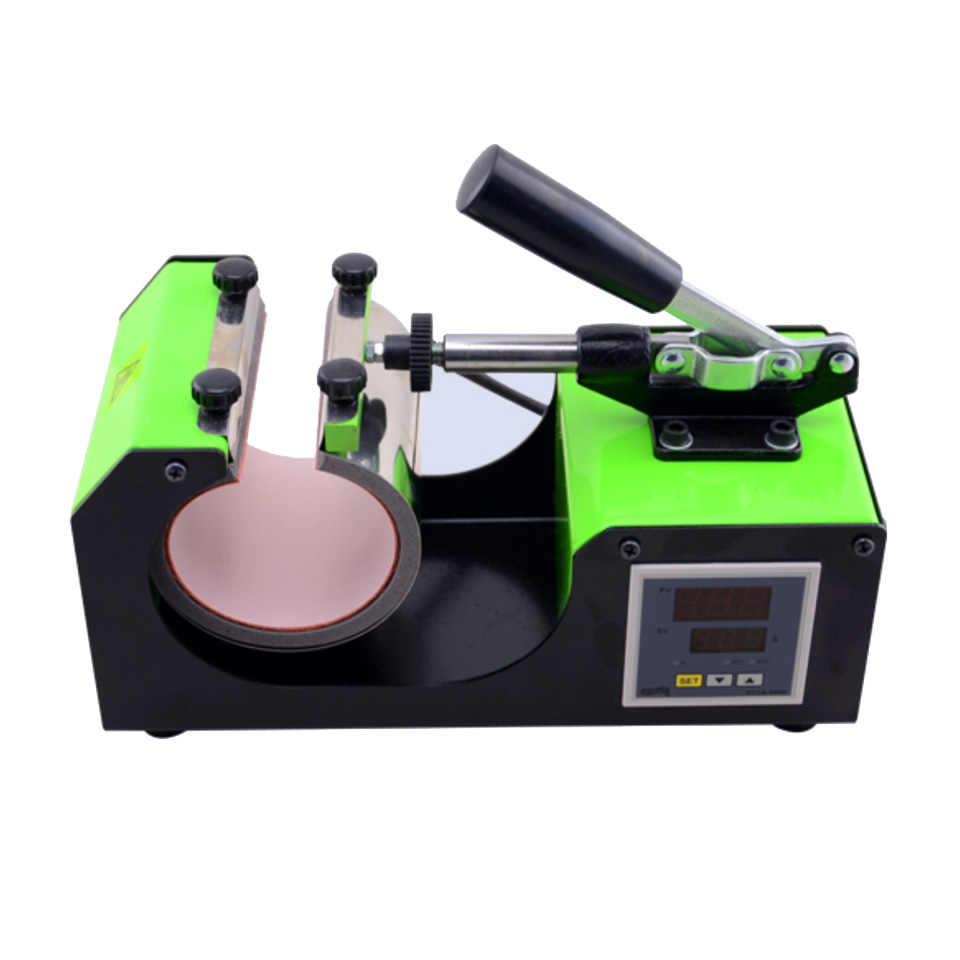 Estampadora para tazones Mug-Press GS-201M