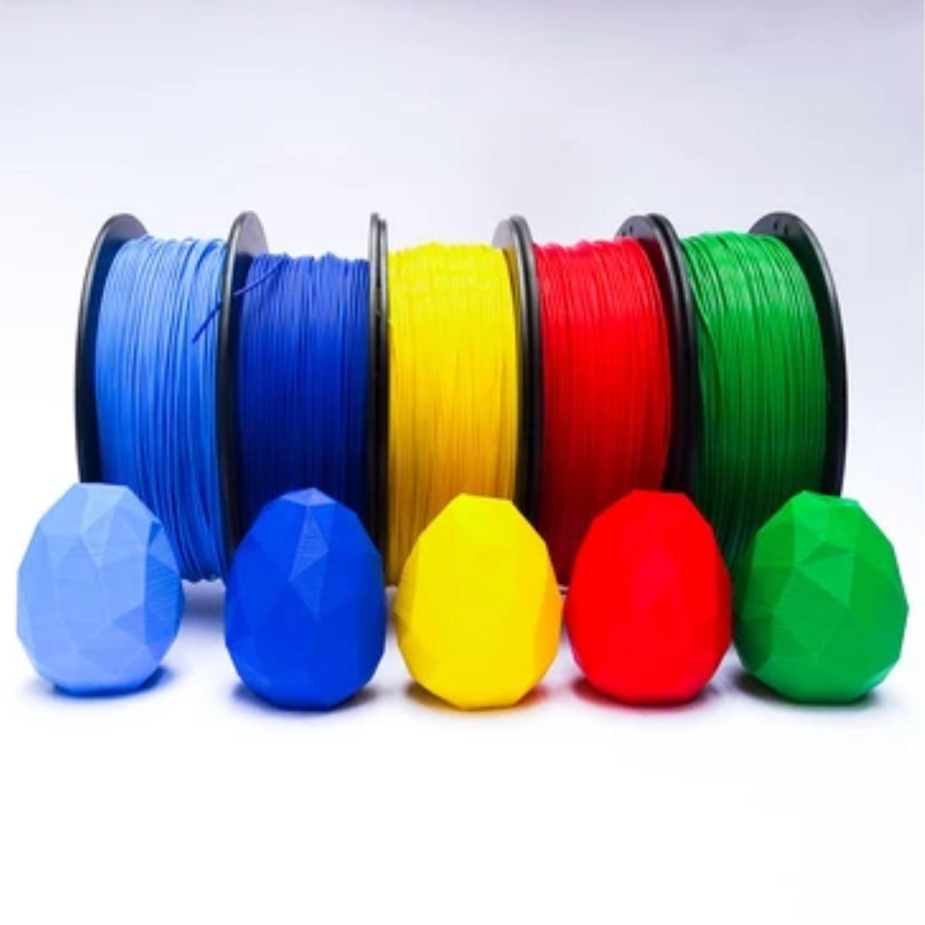 Filamento PLA 1 Kg