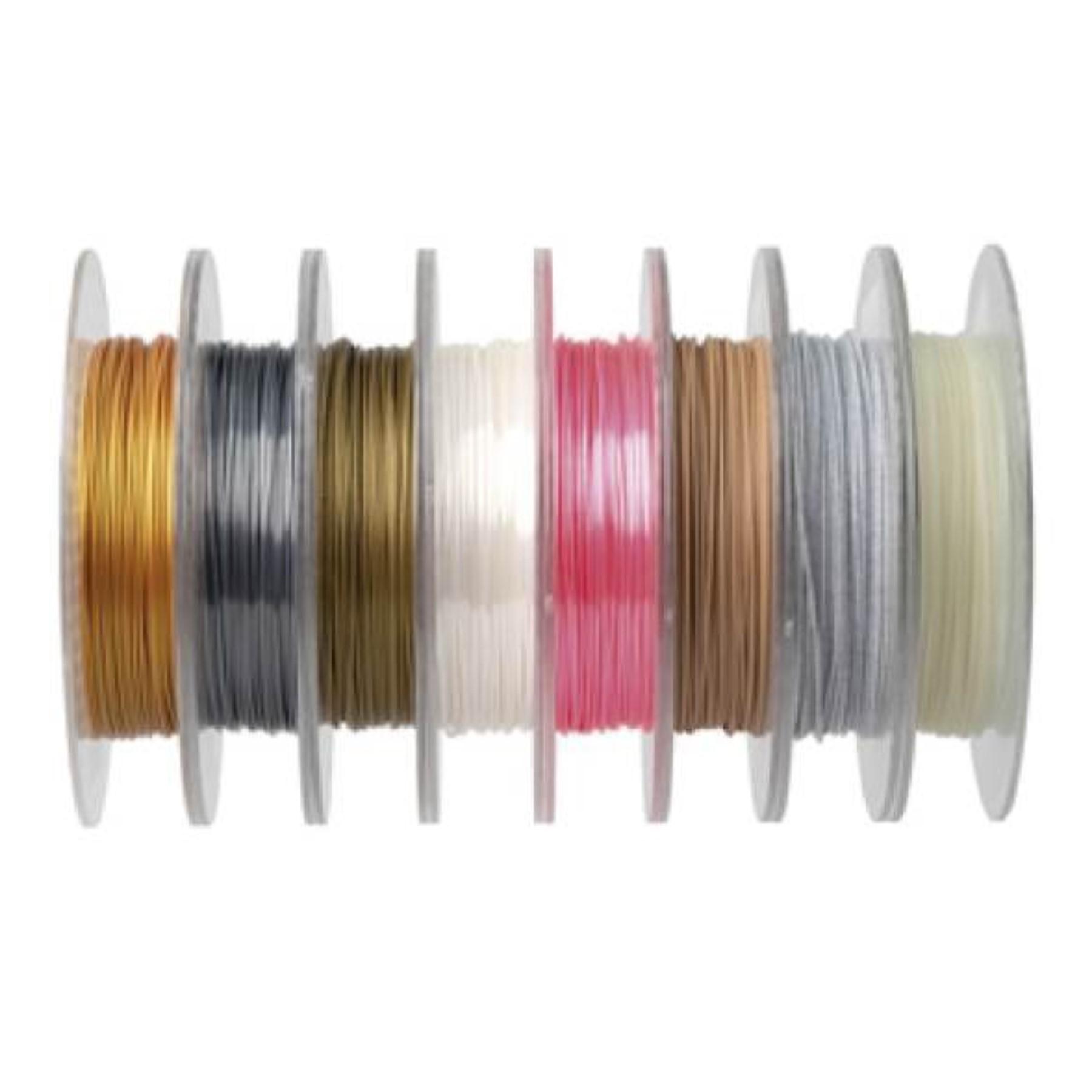Filamento PLA 250gr