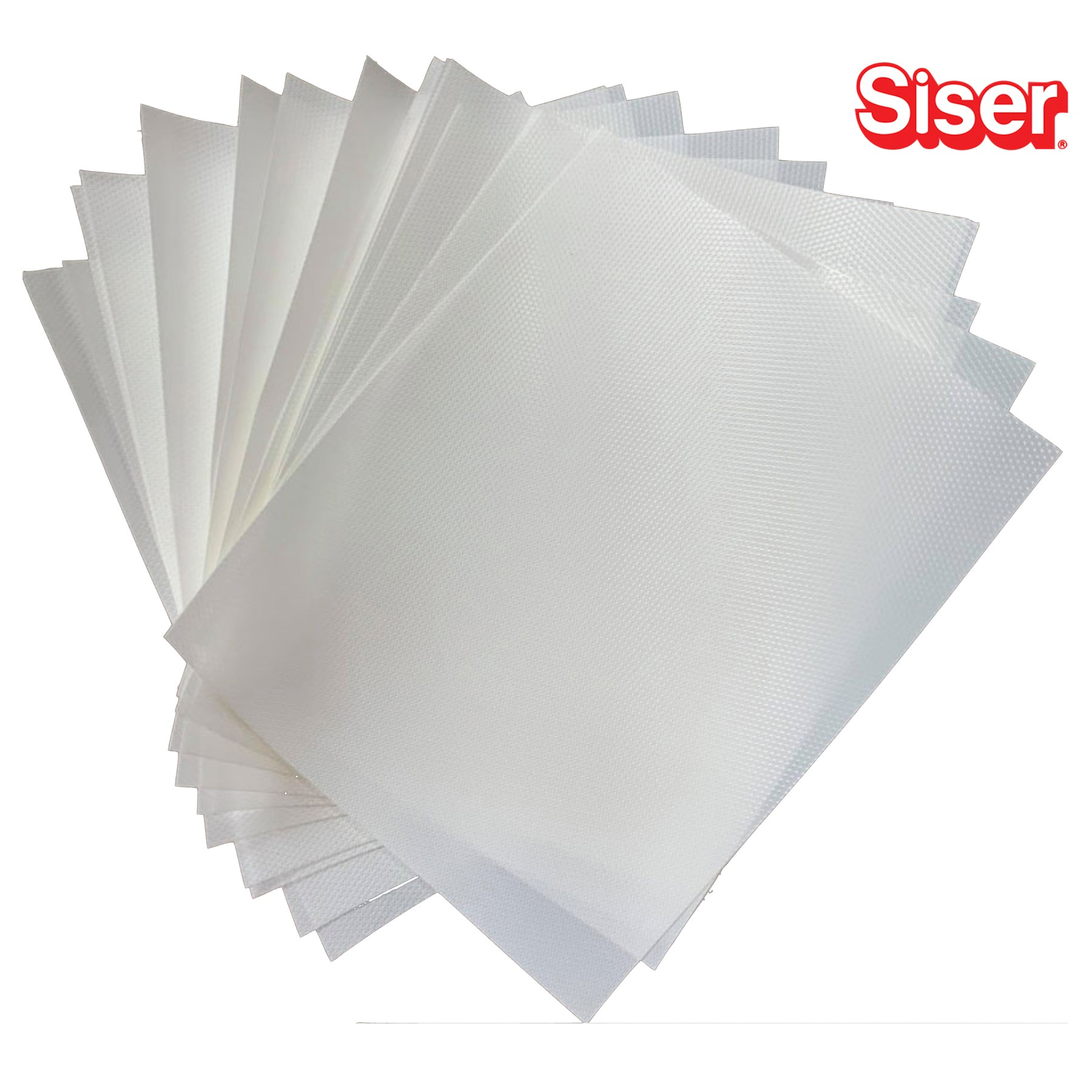 Hoja transportadora EasySubliMask®, 12 hojas