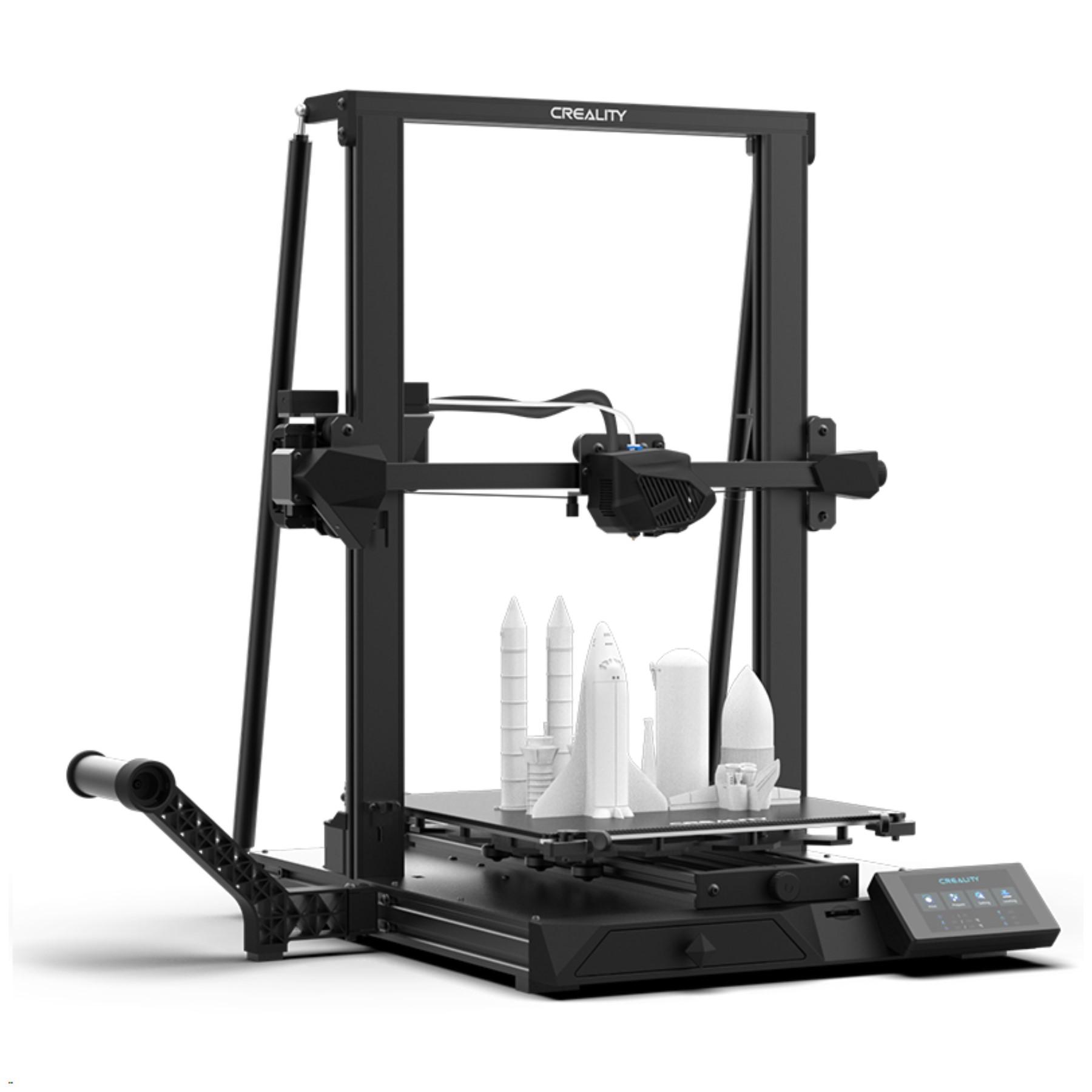 Impresora 3D CR-10 Smart