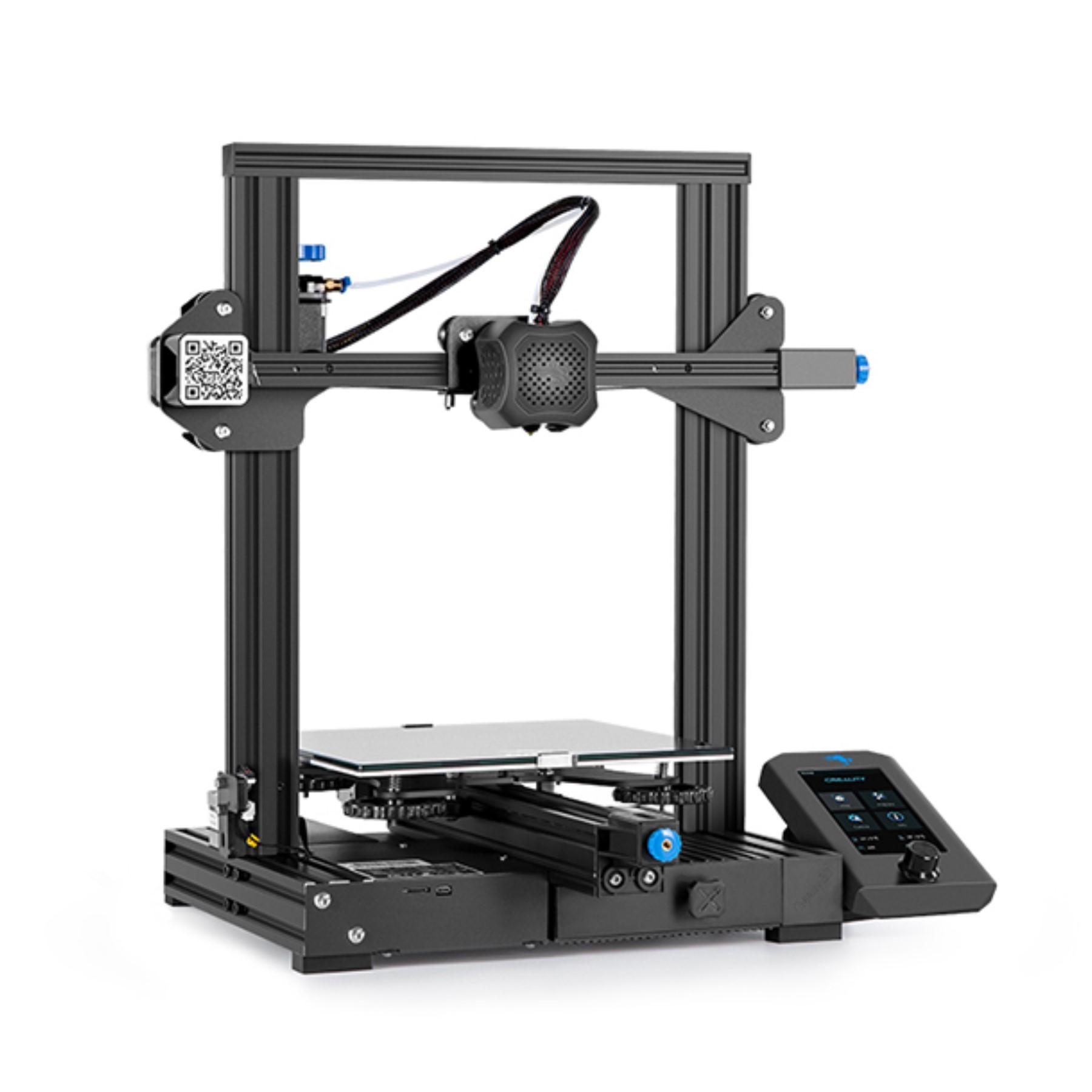 Impresora 3D ENDER-3 V2