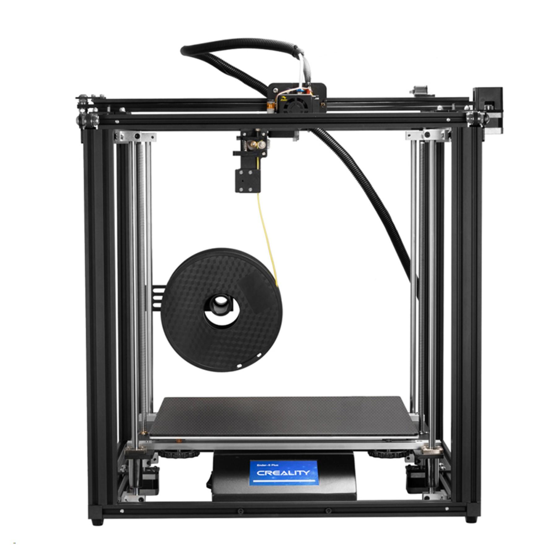 Impresora 3D ENDER-5 Plus