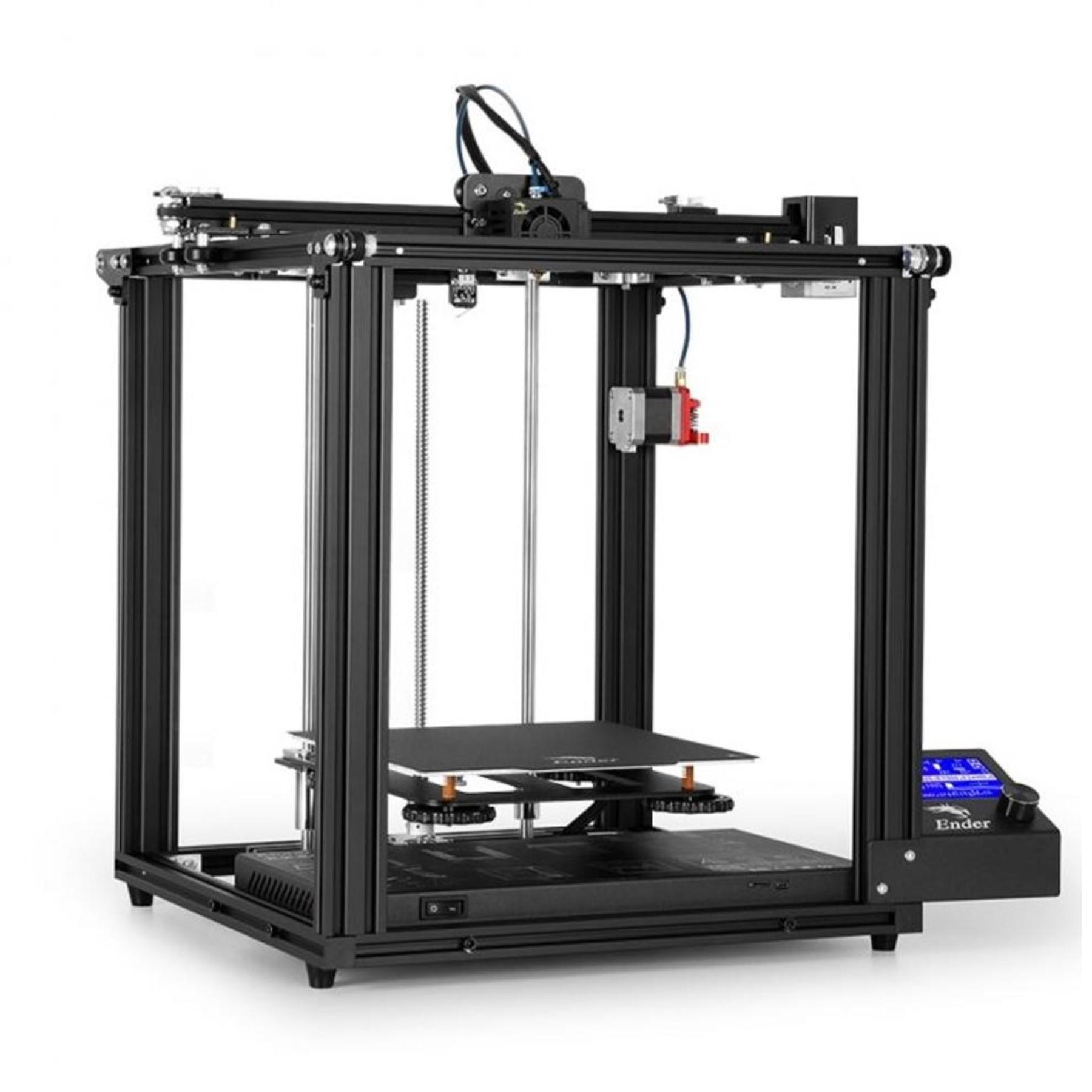 Impresora 3D ENDER-5 Pro