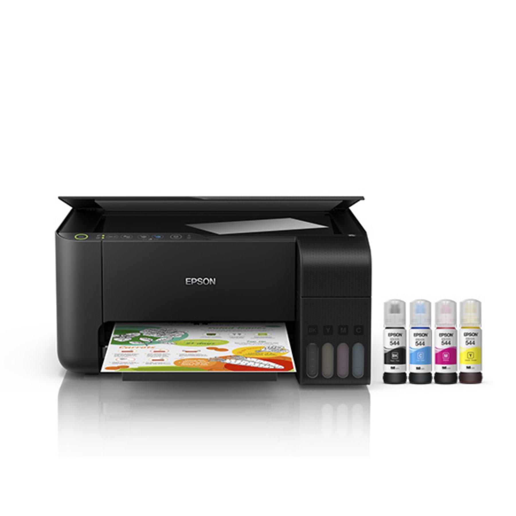 Impresora Epson ecotank L3150 Wifi