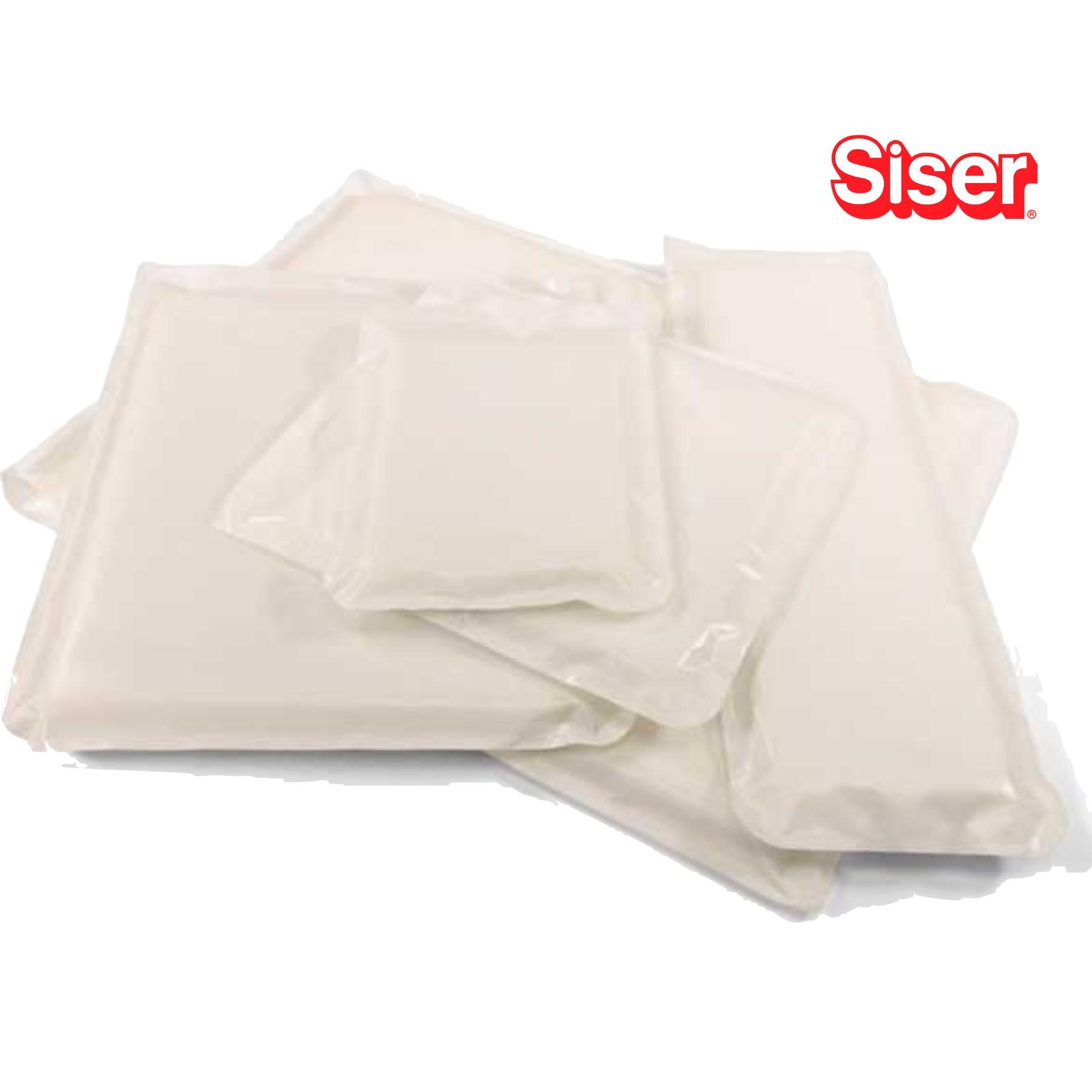 Kit de almohadillas de estampado 5 unidades