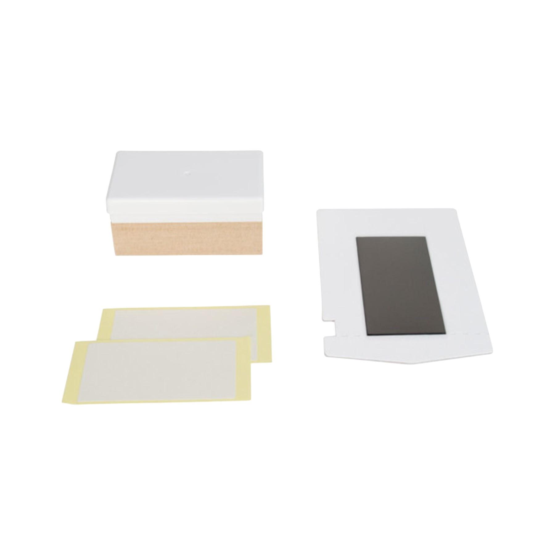 Kit de timbre 1,5 x 3 cm