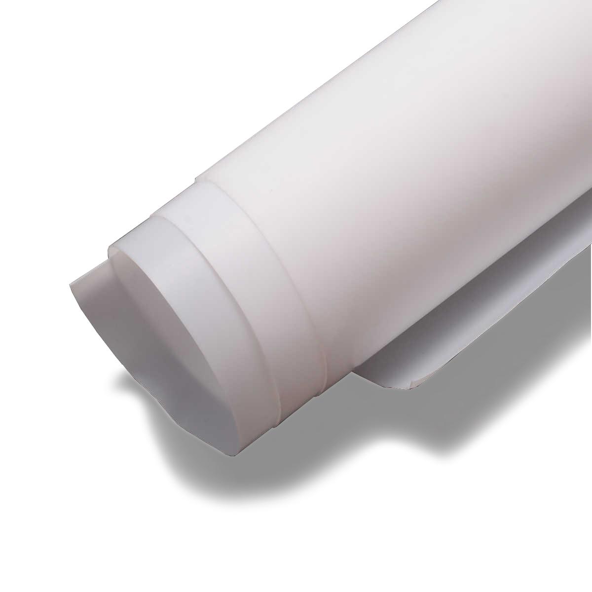 Lámina de teflón 48 x 48 cm
