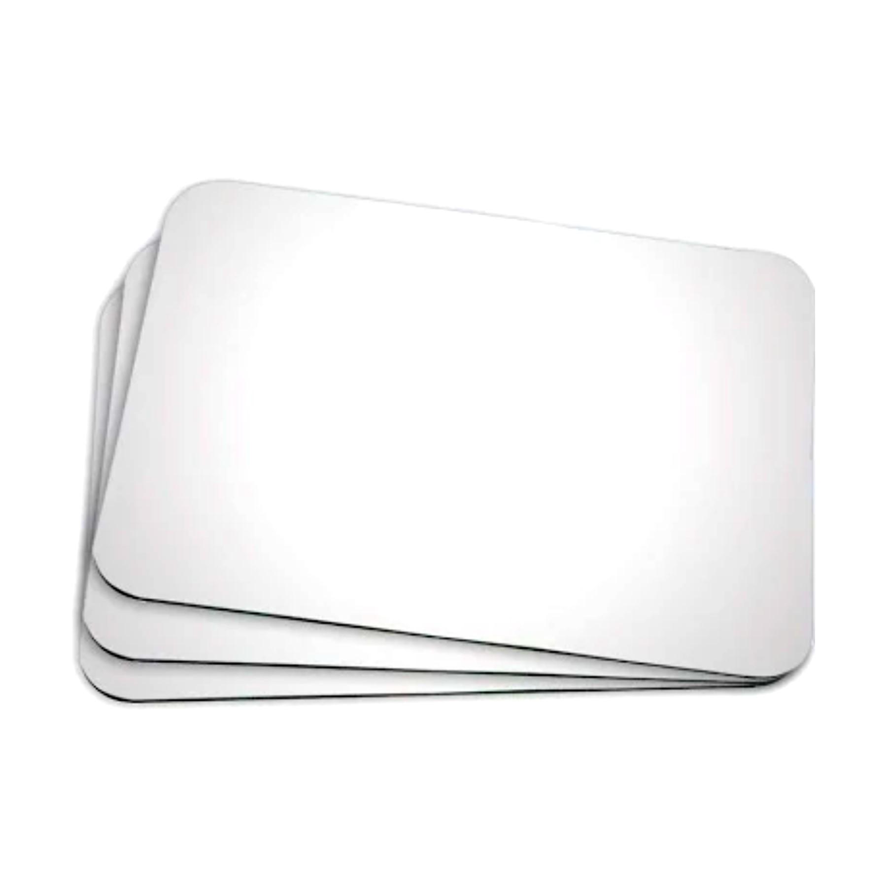 Mouse Pad sublimable 22 x 18 cm