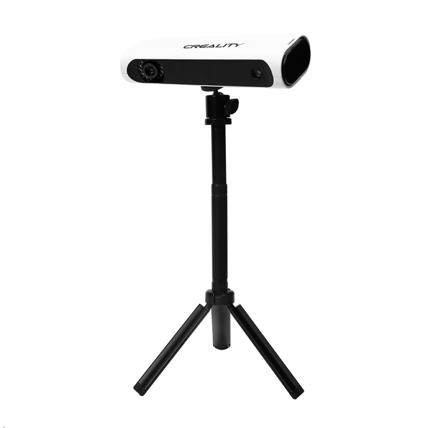 Scanner 3D CR-Scan 01 - Kit upgrade