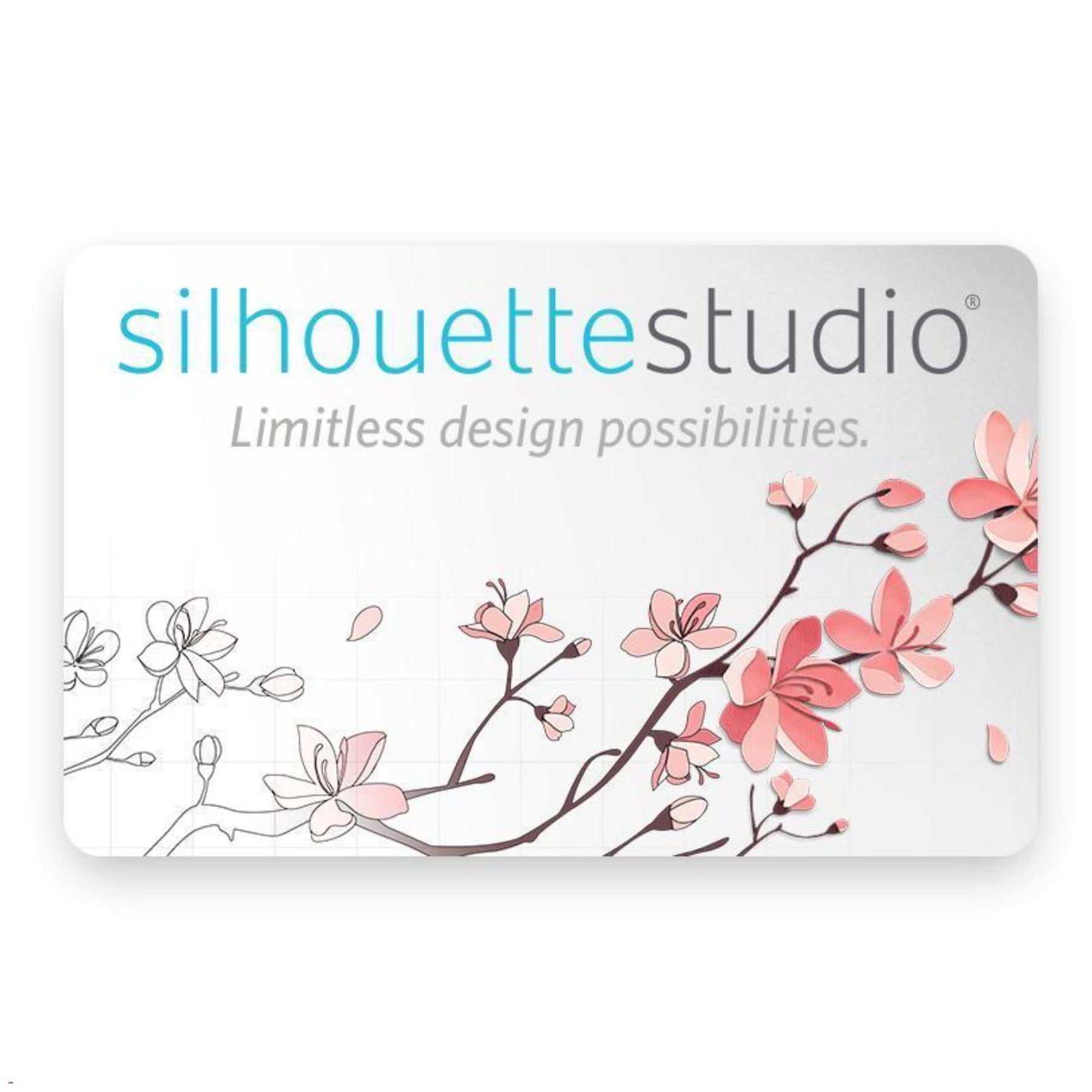 Silhouette Studio® Designer Edition