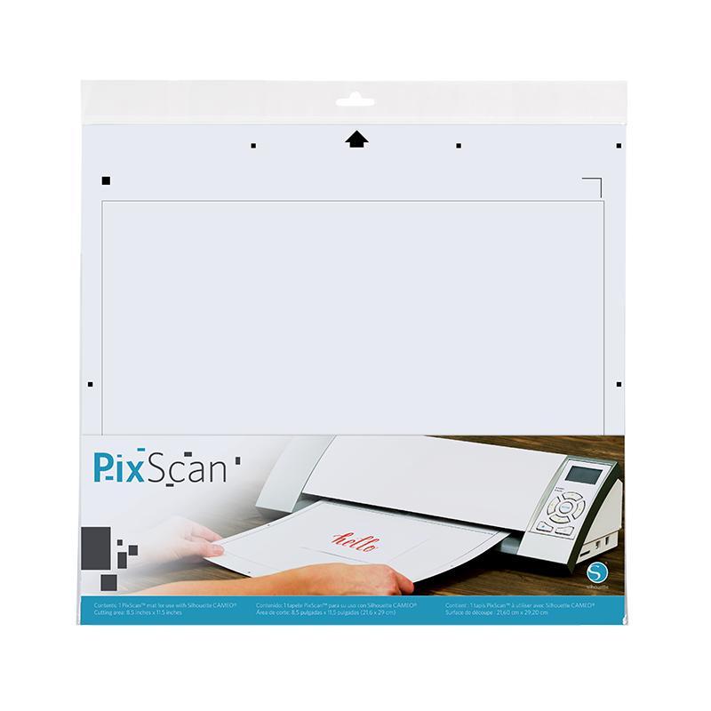 Tapete de corte PixScan™ para Silhouette Cameo