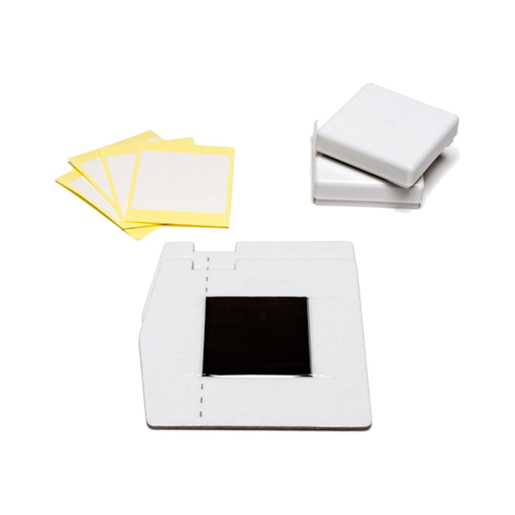 Timbres 3 x 3 cm