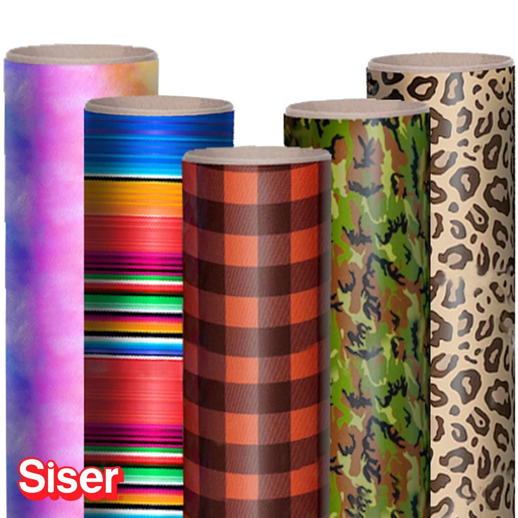 Vinilo adhesivo EasyPSV diseños 30 x 50 cm