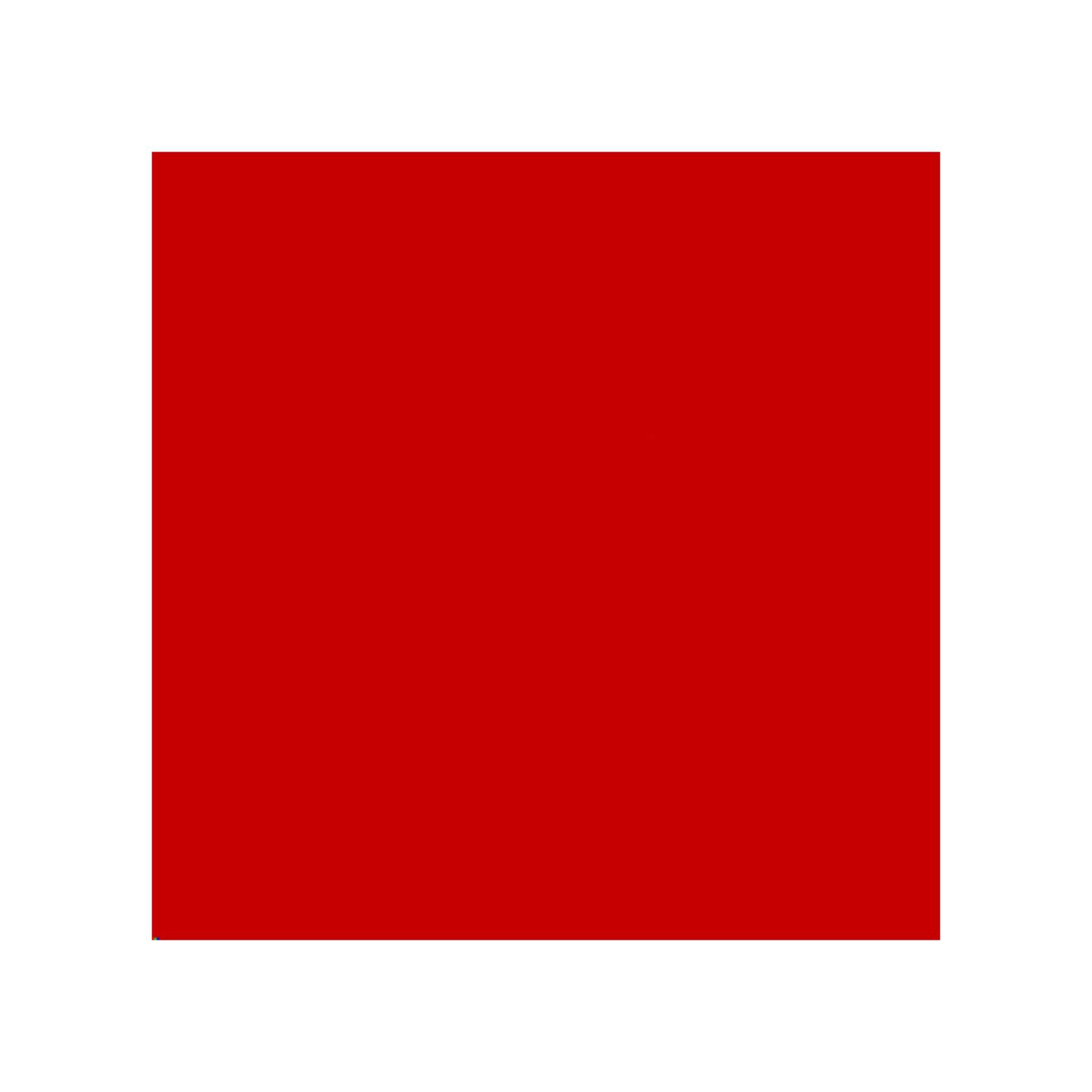 Vinilo termotranferible Brick® 600, hoja 30x50 cm Rojo