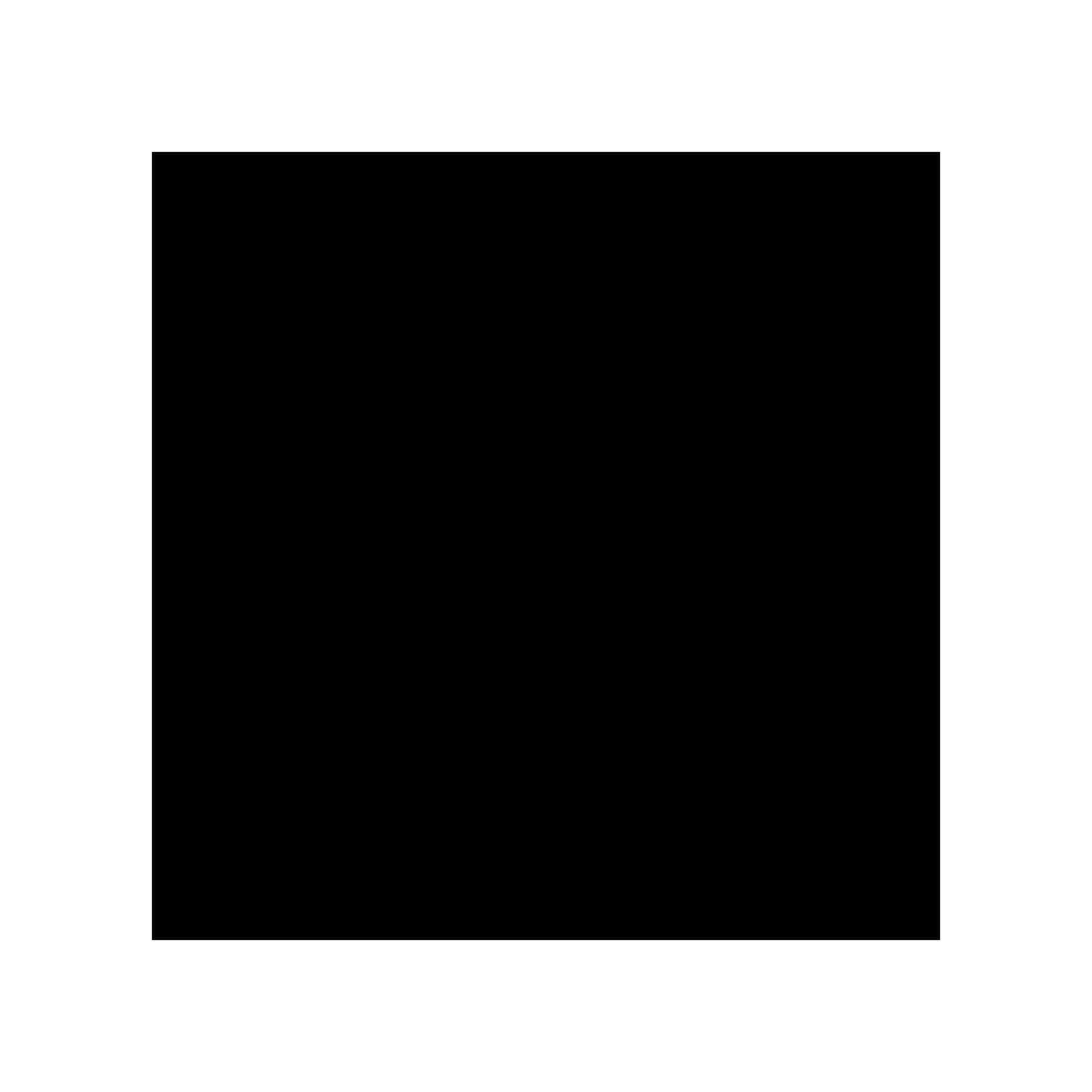 Vinilo termotranferible Brick® 600, hoja 30x50 cm Negro