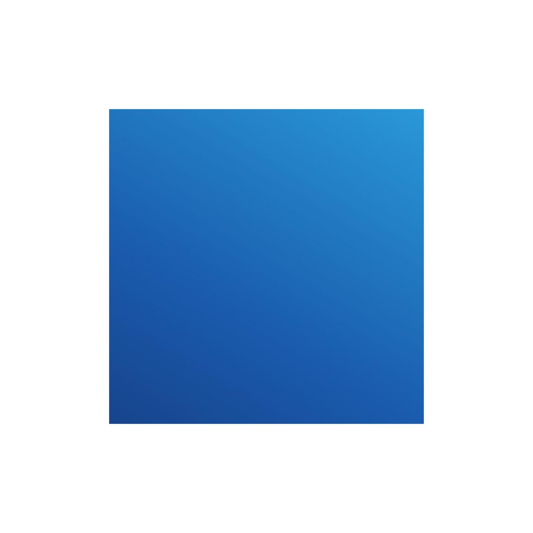 Vinilo textil Easyweed® Electric hoja 30 x 38 cm Azul