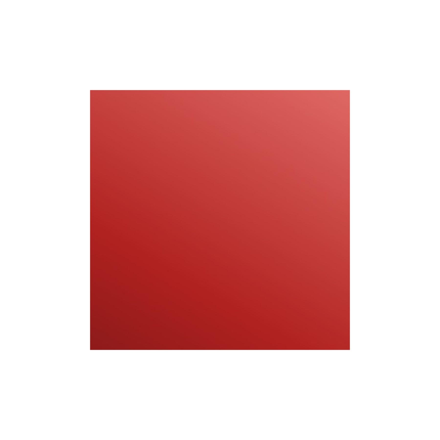 Vinilo textil Easyweed® Electric hoja 30 x 38 cm Rojo