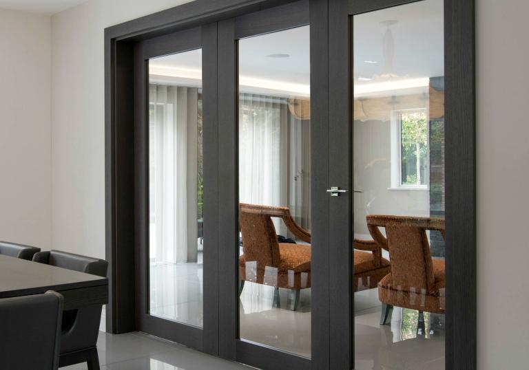 low priced 1a1ea aefe0 The benefits of bi-fold internal doors