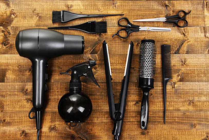 genbook hair salon