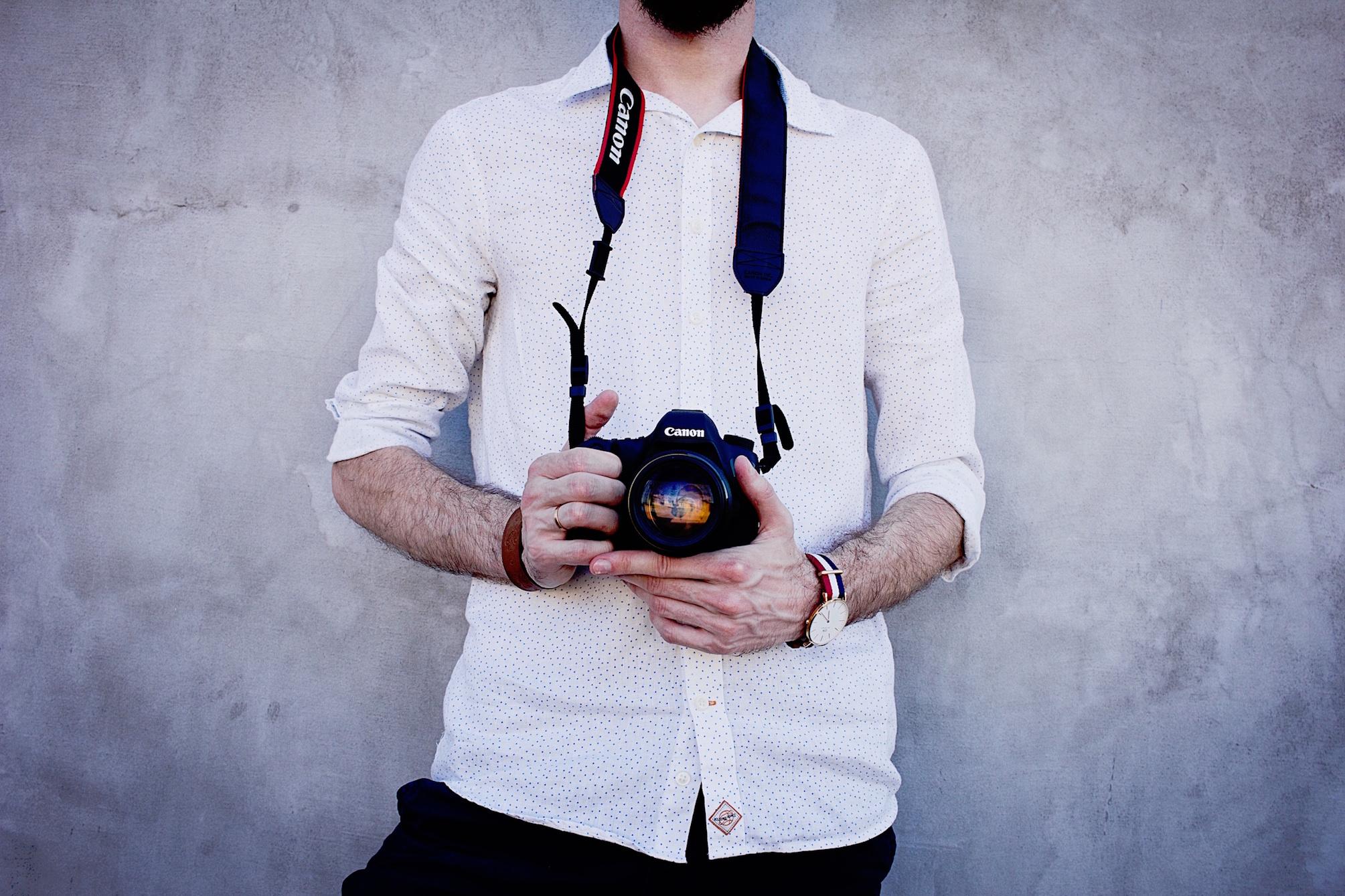 Genbook photographer