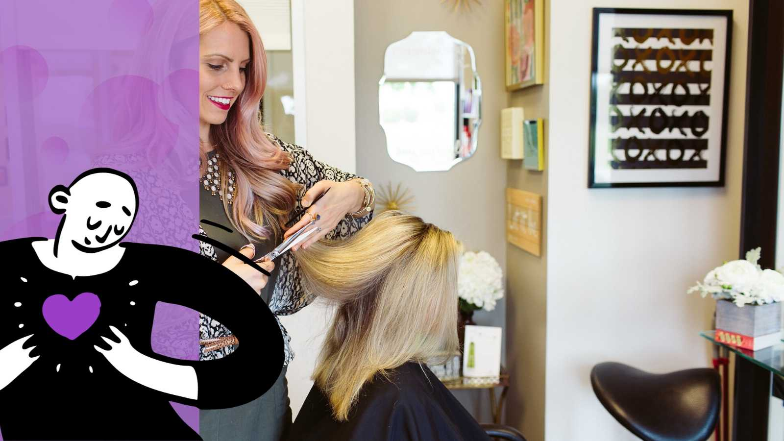 How to Keep Your Clients Coming Back to Your Salon