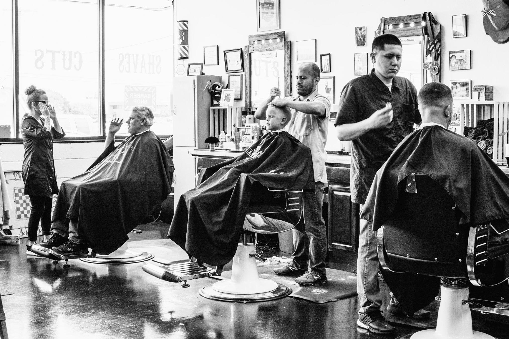 Robertson's Classic Barber Shop