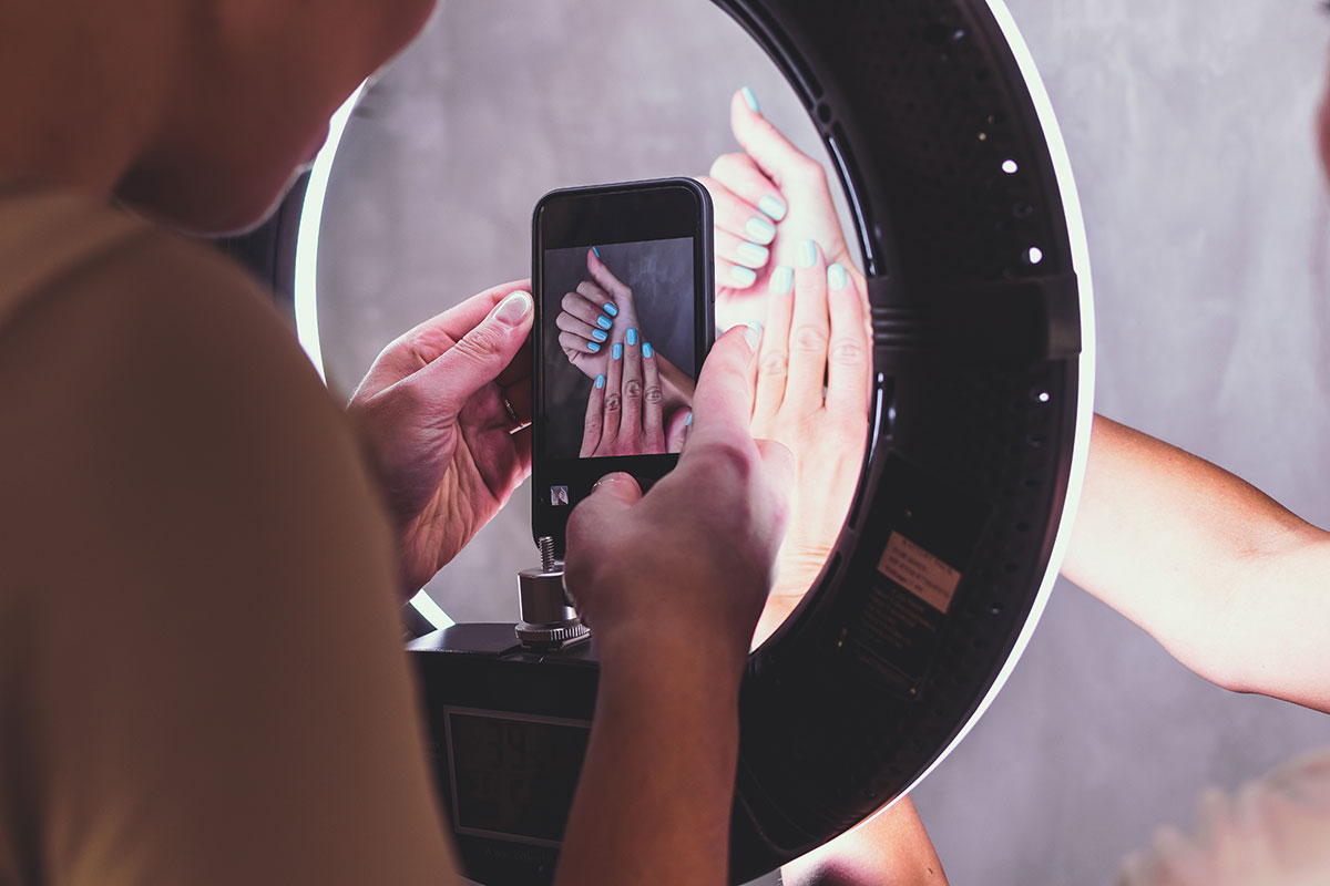 Instagram Marketing for Salons and Spas
