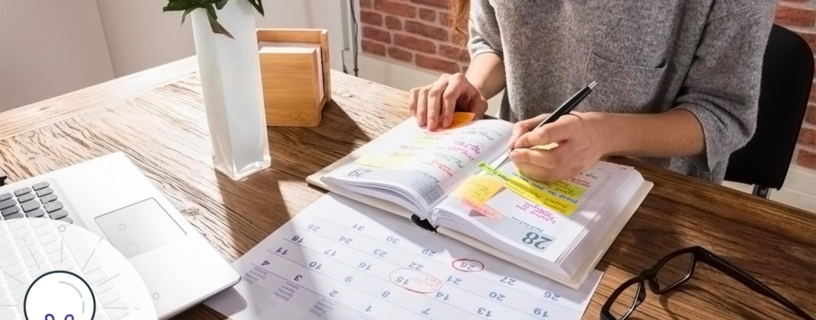 Simple Calendar Management Tips to Improve Your Business Productivity