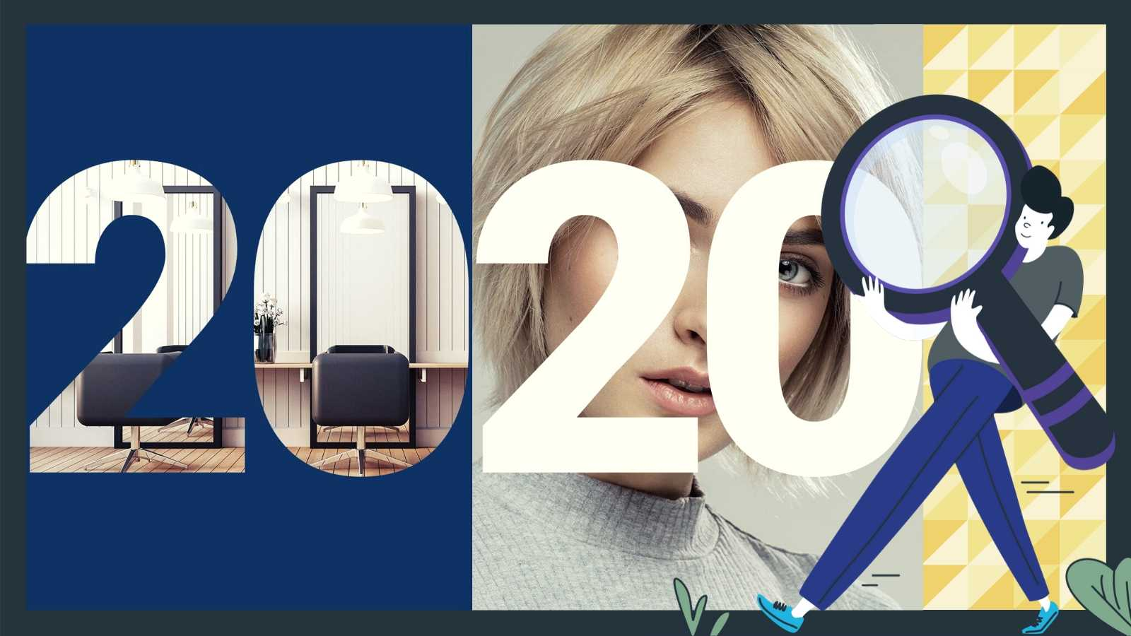 Hair Trends 2020 - 6 Styles to offer in your salon this year