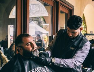 Barbering Tips from Empire Barbershop